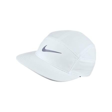 NIKE MS RUN ZIP AW84 帽子 白 778363100