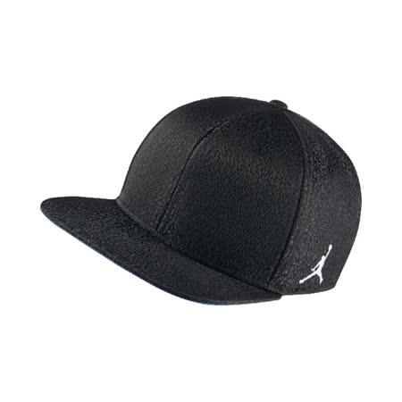 NIKE JORDAN 3 RETRO SNAPBACK 帽子 黑 802029010