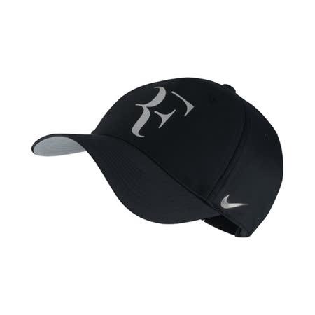 NIKE RF IRIDESCENT CAP 帽子 黑 835536011