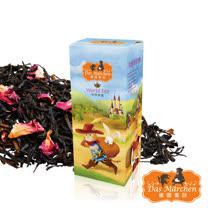 【德國童話】<br>玫瑰/伯爵紅茶/甜蘋玫瑰茶