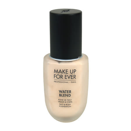 MAKE UP FOR EVER 恆久親膚雙用水粉霜(50ml)#R250