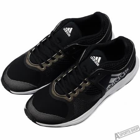 Adidas 女 CRAZYMOVE CF W 慢跑鞋 愛迪達 黑/白 -AQ1974
