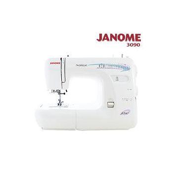 日本車樂美 JANOME 機械式縫紉機 3090