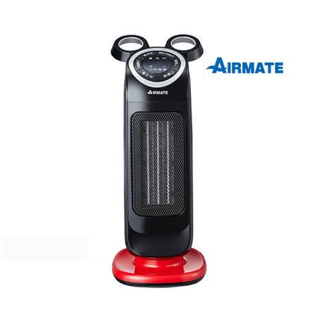 AIRMATE艾美特迪士尼米奇系列智能模式陶瓷電暖器(小)HP13063R
