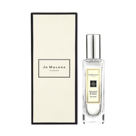 Jo Malone 杏桃花與蜂蜜 香水 30ml (完整盒裝)