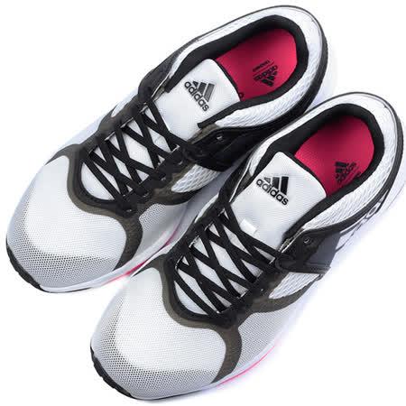 ADIDAS 女 CRAZYMOVE CF W 慢跑鞋 白 AQ2638