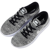 NIKE 男 LUNAREPIC LOW FLYKNIT 慢跑鞋 灰 843764001