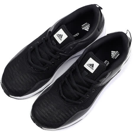 ADIDAS 男 CRAZYMOVE CF M 休閒鞋 黑白 AQ6235