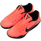 NIKE 男 KOBE XI EP 籃球鞋 紅 836184806