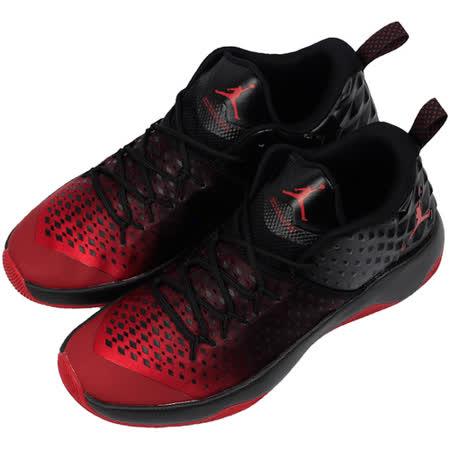 NIKE 男 JORDAN EXTRA FLY X 籃球鞋 紅黑 914668610