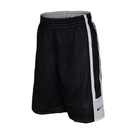 NIKE 男 TEAM LEAGUE籃球雙面穿短褲 黑 631065012