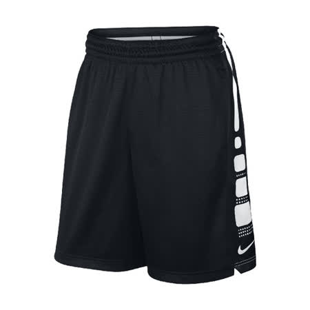 NIKE 男 AS NIKE ELITE STRIPE SHORT 短褲 黑 718379011