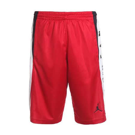 NIKE 男 JORDAN TAKEOVER SHORT 短褲 紅 724843687