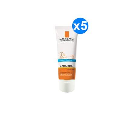 La Roche Posay 理膚寶水 安得利極效防曬乳 3ml*5