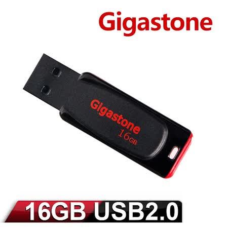 Gigastone 立達 U201 16GB 隨身碟
