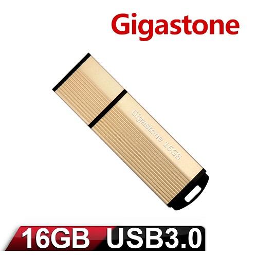 Gigastone 立達 U303 16GB USB3.0 尊爵隨身碟~金
