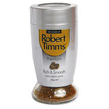 Robert Timms香醇即溶咖啡100g