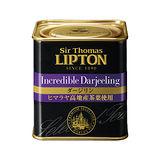 立頓極品爵士茶大吉嶺茶罐100g