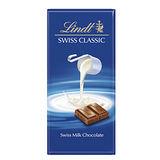 瑞士蓮經典牛奶巧克力片100g