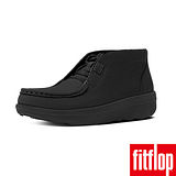 FitFlop™-(女款)LOAFF™ SLIP-ON ANKLE BOOT-靚黑