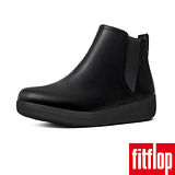 FitFlop?-(女款)SUPERCHELSEA? BOOT-黑色