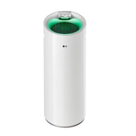 新品上市! LG樂金 AS-401WWJ1 空氣清淨機 WIFI清靜機 APP遠端控制功能