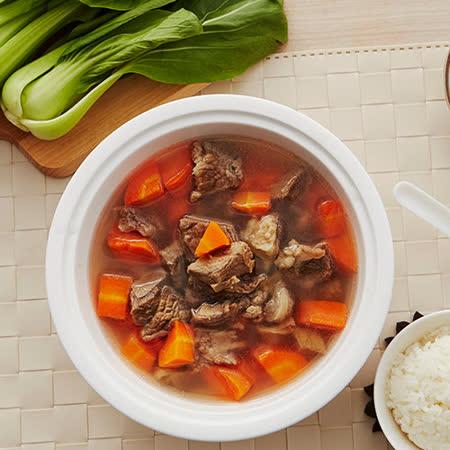 【良金牧場】高粱牛肉爐-清燉口味(1300g)