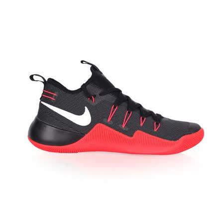 (男) NIKE HYPERSHIFT EP 籃球鞋 黑紅白