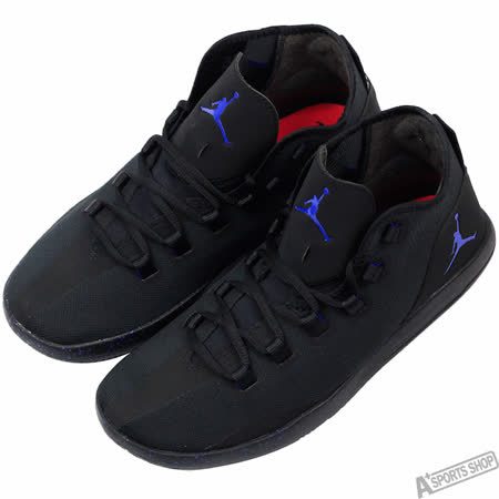 NIKE 男 JORDAN REVEAL 籃球鞋 黑 -834064026