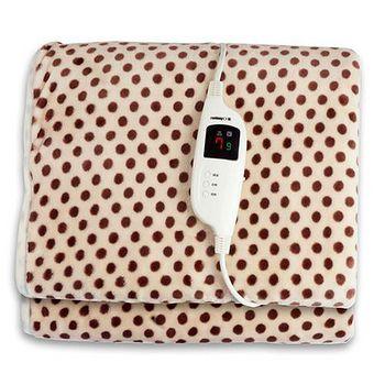 日象 暄柔微電腦溫控電熱毯 (單人)/ZOG-2120C