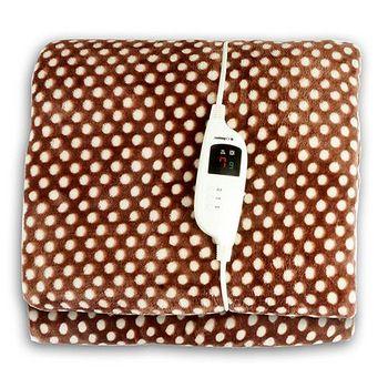 日象 綺柔微電腦溫控電熱毯 /ZOG-2220C