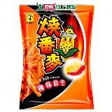 燒番麥起司-辣味115g
