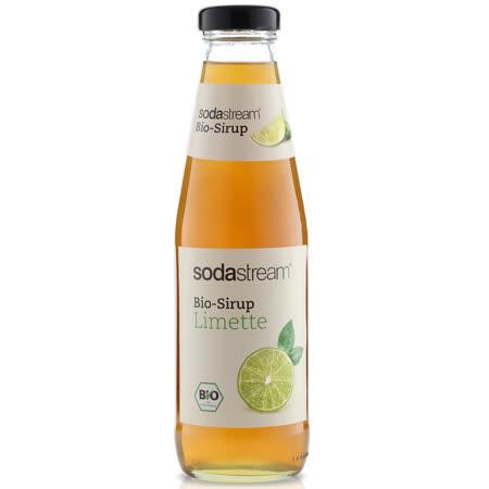 Sodastream有機萊姆糖漿500ml