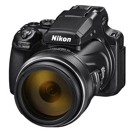 Nikon 1 J5 10-30mm + 30-110mm 雙鏡組(公司貨)-64G記憶卡+專用鋰電池+專業防水相機包+三合一專業清潔組