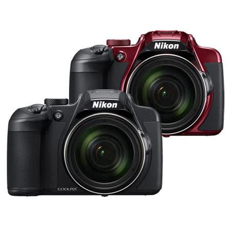 Nikon COOLPIX B700 60倍光學變焦旅遊機(公司貨)