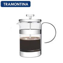 TRAMONTINA 法式經典濾壓壺0.95L