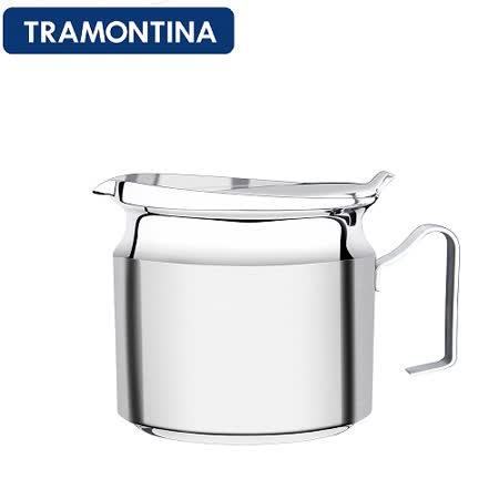 TRAMONTINA 不鏽鋼法式經典手沖壺1.27L