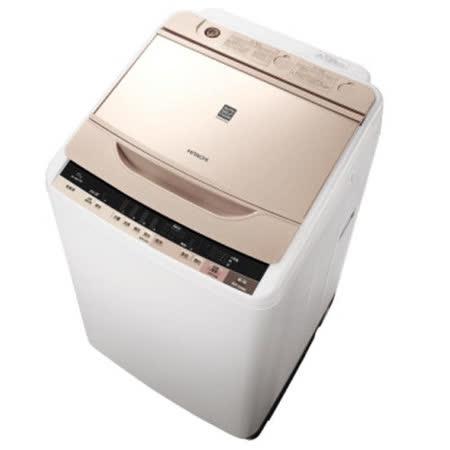 【日立HITACHI】11KG變頻尼加拉飛瀑洗淨直立式洗衣機SFBW12W