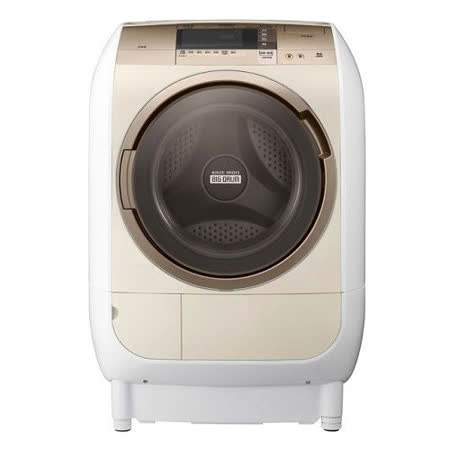 領券再折$1700★好禮送【HITACHI日立】12KG日製洗脫烘變頻洗衣機SFBD2900W(N)