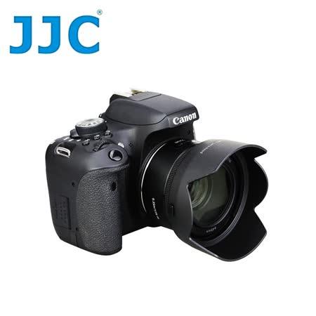 JJC副廠Canon遮光罩(可反扣倒裝) ES-68III遮光罩