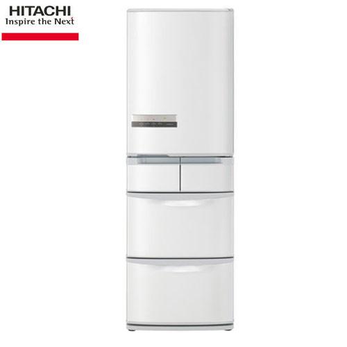 領券再折 1700~HITACHI日立~420L日製五門變頻右開智慧控制冰箱RS42EMJ