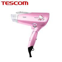 TESCOM TCD4000TW HELLOKITTY 限量彩繪版 美髮膠原蛋白吹風機 負離子吹風機 群光公司貨