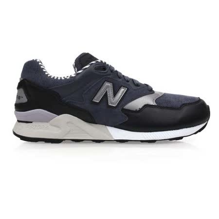 (男) NEWBALANCE 878系列 復古鞋-運動 休閒 NB N字鞋 灰黑銀