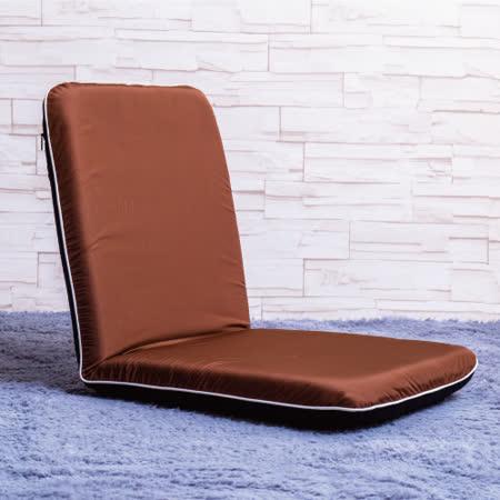 【AS】小茉莉輕巧舒適和室椅-咖啡色