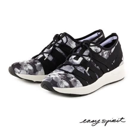 【部落客推薦】gohappy快樂購物網Easy Spirit--花布設計厚底slip on休閒鞋--優雅印花評價忠孝 sogo 店