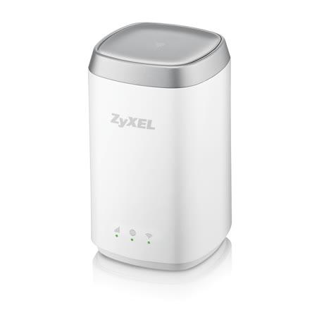 ZYXEL 4G LTE-A 行動家用熱點路由器 (LTE4506-M606)