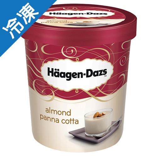 哈根達斯 冰淇淋品脫 杏仁奶酪 473ml