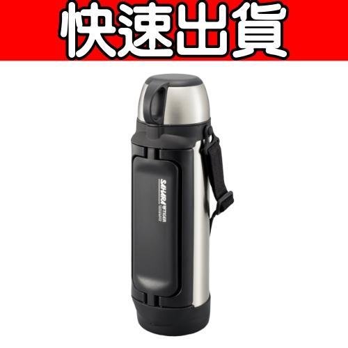 象印 大容量進化不鏽鋼保溫保冷瓶 ^(MHK~A200^)