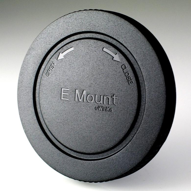 sony副厂e mount机身盖相容 sony机身盖alc~b1em^( e mount字