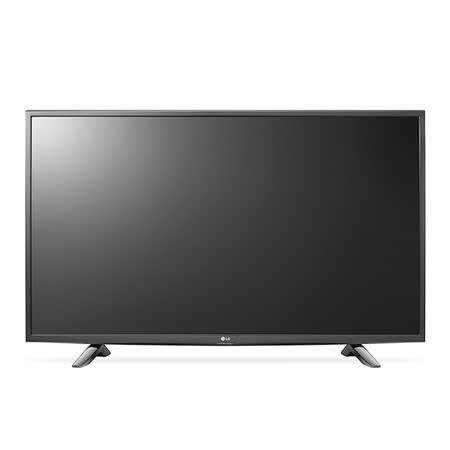 ★加碼贈好禮★【LG樂金】49吋 UHD 4K TV 智慧聯網LED平面液晶電視 49UH611T